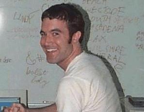 Tom Myspace